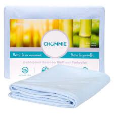 Waterproof Pads For Beds Waterproof Mattress Pads U0026 Waterproof Bed Pads Store For Chummie