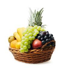 basket fruit deluxe fruit basket fruit delivery dublin office fruit