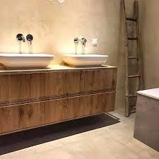 handmade bathroom cabinets natural wood bathroom vanity w solid