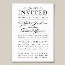 wedding invitation exles wedding invitations exles search