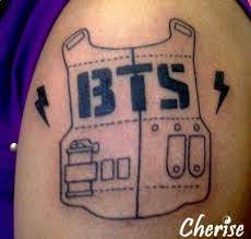 some of the best and most regrettable k pop tattoos of all time