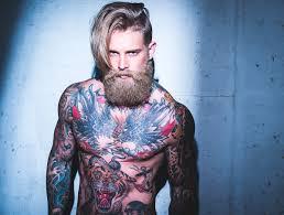 most badass tattoos in mma sherdog forums ufc mma