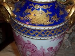 Sevres Vases For Sale Sevres Vase After Cloidon For Sale Antiques Com Classifieds
