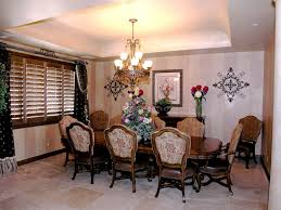 old world dining room fauxed walls and coffered ceiling c u2026 flickr