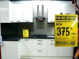 cuisine 駲uip馥 promo cuisine meubl馥 100 images poign馥 de meuble cuisine inox 100