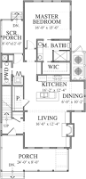 1108 best house plans images on pinterest southern living