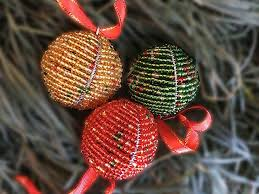 amazon com christmas ornaments handmade christmas ornaments