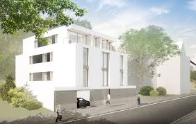 Mehrfamilienhaus Mehrfamilienhaus Dortmund Rendering Solutions