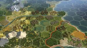 The Forest Game Map How To Lay Hex Grid Over A Map Questions U0026 Answers Html5 Game