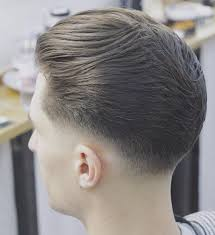 low haircut fade haircuts