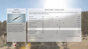 Baumholder Germany Map by Steam Community Guide Dirt Rally Vehicle Tuning Basic And