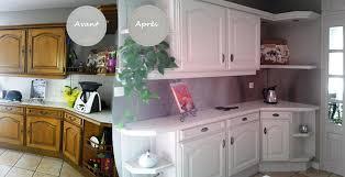 restaurer une cuisine rustique moderniser sa cuisine idées décoration intérieure