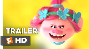 trolls official trailer 1 2016 justin timberlake movie youtube