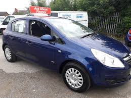 used vauxhall for sale in ellesmere port used car dealer cheshire