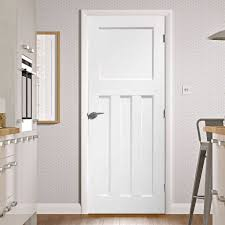 Interior Design 1930s House by Dx 1930 U0027s White Primed Panel Door Traditional Style Same Quality