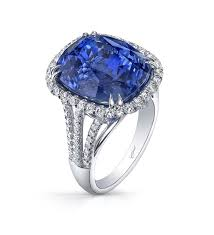 saphire rings 76 best beautiful sapphire rings images on jewelry