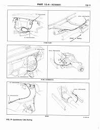 Ford F350 Truck Manual - 1964 ford and mercury shop manual part 15 part 23 page 19 of 90