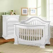 Davenport Convertible Crib Baby Appleseed Davenport Crib In Colonial White For A