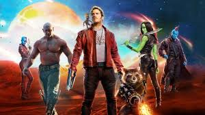 of the guardians of the galaxy 3 arriving in 2020 den of