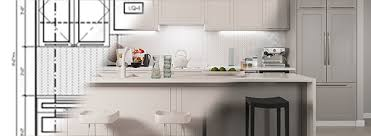 traditional white kitchen design 3d rendering nick bonson pitts meadows by onni lng studios vancouver