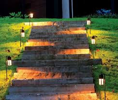Landscape Lighting Packages - living room brilliant and attractive landscape pathway lights
