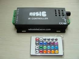 music led strip lights new arrival wireless rgb controller for led strip music rgb led