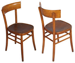 sedie chippendale sedie ferro vintage 75 images 4 sedie da scuola ferro e legno