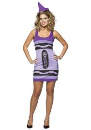 wisteria crayon dress