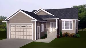l shaped houses small l shaped house plans with garage youtube