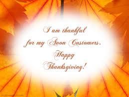 happy thanksgiving mikaela hulstine avon isr recruiter skincare