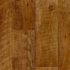 Vinyl Sheet Flooring For Bathroom Trafficmaster Saw Cut Plank Natural 13 2 Ft Wide X Your Choice