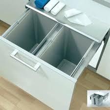 poubelle pour meuble de cuisine poubelle meuble cuisine poubelle pour meuble de cuisine