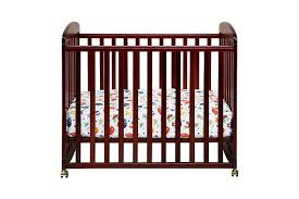 Crib Mini Davinci Alpha Mini Rocking Crib Mega Babies Usa Baby Furniture