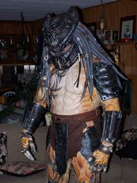 predator costume spirit halloween predator collectibles kits and prop reference guide www