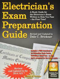 electrician u0027s exam preparation guide to the 2014 nec john e