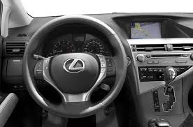 lexus rx interior 2013 lexus rx 350 price photos reviews u0026 features