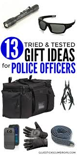 13 gift ideas for cops husband approved police academy