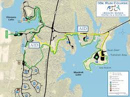 Oregon Lakes Map by Olympic Oregon Dunes Triathlon And Duathlon