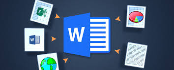 How To Put An Excel Table Into Word 8 Surprising Ways You Can Import Data Into Microsoft Word
