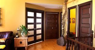 porte en bois de chambre cuisine porte chambre en bois moderne chaios porte bois moderne