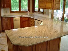 Kitchen Granite Counter Top Picture