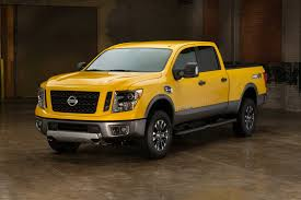 nissan titan quit running detroit auto show highlights most trucks that go on sale this year