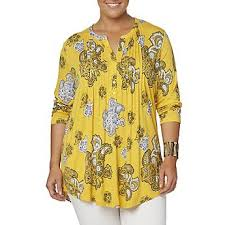 s plus size blouses s tops s shirts sears