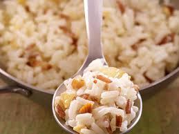 riz cuisiné riz cuisiné aux amandes sh de 2 5 kg davigel davigel