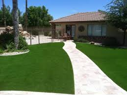 Fake Grass For Backyard by Best Artificial Grass Rail Road Flat California Front Yard Ideas