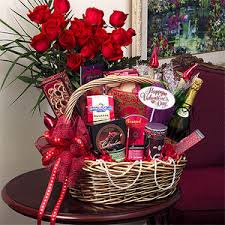 valentines day gift baskets being frugal and it work s day gifts bea s gift