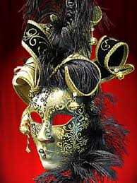 venetian mask for sale masks with feathers faces theatrhall purchase sale clothing