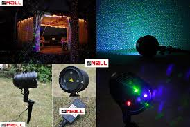blue outdoor laser lights remote controllable rgb laser christmas lights with red green and