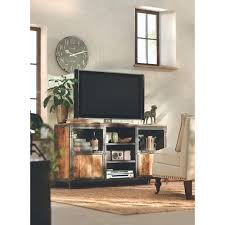 home decorators collection manchester natural entertainment center