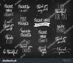 awesome thanksgiving quotes thank you friendship family positive quote stock vector 471948929